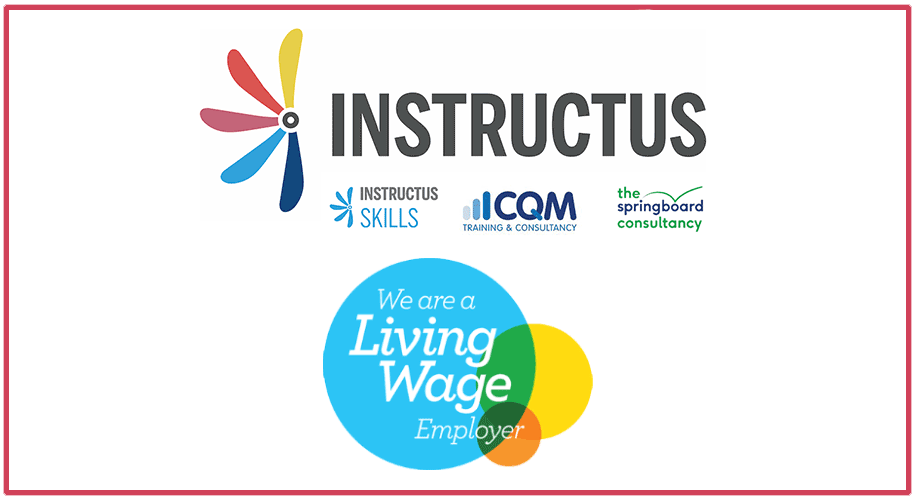We Are an Accredited Living Wage Employer